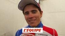 Gaudu »J'ai passé un cap» - Cyclisme - Tour de Romandie - 5e étape