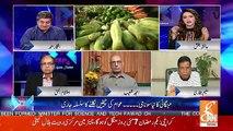 Hafeez Shaikh Sahab Ahista Ahista Apni Team La Rahe Hain Aur IMF Ka Agenda Pura Hone Jaraha Hai.. Ihtisham ul Haq