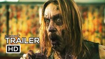 The Dead Don't Die Trailer 06/14/2019
