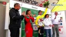 """Tour de Romandie 2019 - Primoz Roglic : """"Je suis prêt pour le Giro d'Italia !"""""""