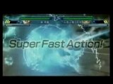 Dragon Ball Z : Shin Budokai 2 Spot TV for Sony PSP