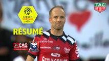 EA Guingamp - SM Caen (0-0)  - Résumé - (EAG-SMC) / 2018-19
