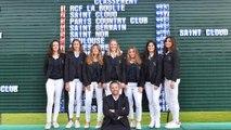 Trophée Golfers' Club 2019 : Le résumé du deuxième tour