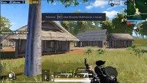 Pubg Mobile 60FPS, Mapa Miramar - Jogando Duo com Online65 ! - Vídeo