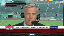 Dave Dombrowski Thinks Michael Chavis Is A Very Good Young Hitter