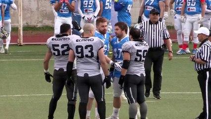 Ducks - Panthers 20-30, highlights e interviste