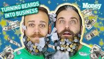 Meet the guys behind The Gay Beards