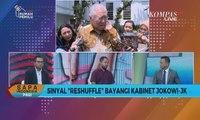 """Dialog: Sinyal """"Reshuffle"""" Bayangi Kabinet Jokowi-JK (Bag. 2)"""