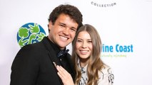 Bindi Irwin Feels Lucky to Have Found Love With Chandler Powell So Early in Life (Exclusive)