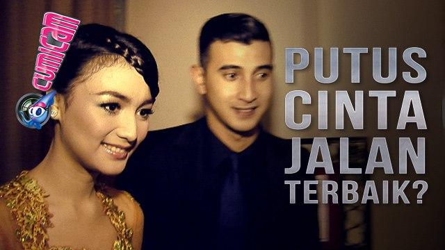 Citra Kirana dan Ali Syakieb Resmi Putus