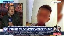 Le petit garçon enlevé à Marseille ce dimanche a été retrouvé sain et sauf à Valence