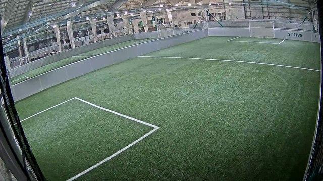 05/06/2019 00:00:02 - Sofive Soccer Centers Rockville - San Siro