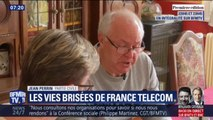 Suicides à France Télécom: Jean a perdu son frère il y a 11 ans, il témoigne