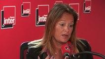 """Olivia Gregoire (LREM),membre de la commission des Finances : """"On assiste à un vrai changement de méthode"""" #le79inter"""