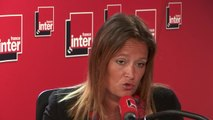Olivia Gregoire, députée LREM et membre de la commission des Finances :