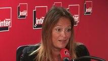 """Olivia Gregoire (LREM) sur une possible audition du ministre de l'Intérieur au Sénat après la polémique sur l'intrusion de manifestants à la Salpêtrière: """"C'est un réflexe"""""""