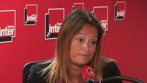 """Olivia Grégoire, membre de la commission des Finances, sur les débuts poussifs de la liste LREM aux européennes : """"C'est la campagne qui ne décolle pas, qui n'arrive pas à intéresser les Français"""""""