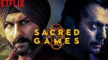 Sacred Games Season 2 Cast, Kalki Koechlin, Ranvir Shorey join Netflix crime thriller