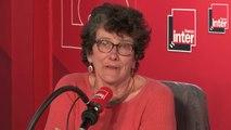 """Isabelle Autissier (WWF France) : """"Trois-quart de la terre et deux tiers des océans sont impactés, dans le mauvais sens, par l'activité de l'Homme"""""""