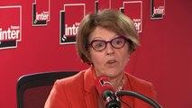 """Isabelle Autissier (WWF France) : """" Le WWF ne soutient pas les JO de Paris 2024, il essaie que cette candidature soit utile d'un point de vue environnemental, que cela fasse changer les fondamentaux de la région parisienne"""""""