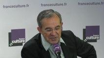 """Thierry Mariani : """"La politique agricole que nous souhaitons, c'est un soutien continu à nos agriculteurs.  Nous voulons recentrer la politique commune sur des priorités françaises"""""""