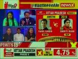 Lok Sabha Election 2019 Phase 5 Voting Amethi: Smriti Irani launches scathing attack on Rahul Gandhi