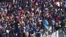 - Résumé - Montpellier Hérault SC - Amiens SC ( 1-1 )