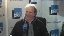 Le PSG entre fatigue et décompression : regardez l'édito de Stéphane Bitton à suivre du lundi au vendredi à 8h12 sur France Bleu Paris