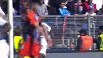 But Steven MENDOZA (66') Montpellier Hérault SC - Amiens SC