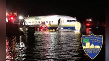 Passenger Recounts Moment Plane Crashed Into Florida River