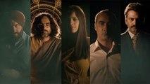 Sacred Games 2 Teaser OUT: Ranvir Shorey & Kalki Koechlin Join Saif Ali Khan's web series FilmiBeat