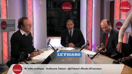 """""""On nous explique que Nathalie Loiseau est une spécialiste des questions européennes alors que son programme tient sur une page"""" Louis Giscard d'Estaing (06/05/19)"""