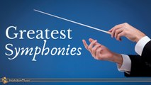 Various Artists - Classical Music - Greatest Symphonies: Mozart, Beethoven, Tchaikovsky...