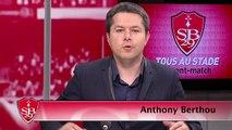 Béziers -Brest   Tous au stade : l'avant-match