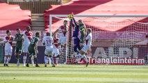 HIGHLIGHTS : AS Monaco 2-3 ASSE