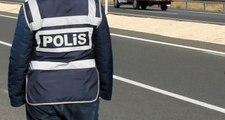 Son Dakika! Ankara'da Polis Uygulama Noktasına Araç Daldı: 1 Polis Memuru Şehit Oldu