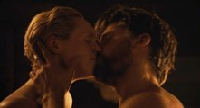 Brienne and Jaime Lannister love scene - Game Of Thrones season 8 episode 4