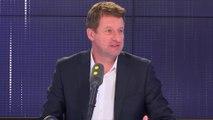 """""""Le seul vote utile pour l'environnement, c'est le vote Vert"""", affirme Yannick Jadot"""