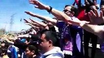 La Celebración del Real Valladolid Promesas tras Ganar al Salmantino