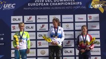 Highlights 2019 UEC MTB Downhill European Championships - Pampilhosa da Serra (Por), 4/5 May 2019