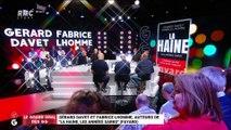"""Le Grand Oral de Gérard Davet et Fabrice Lhomme, auteurs de """"La Haine, les années Sarko"""" (ed. Fayard) - 06/05"""