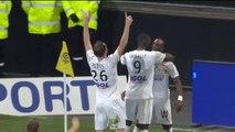But Erik PIETERS (64') Amiens SC - Nîmes Olympique (2-1) 2018-2019