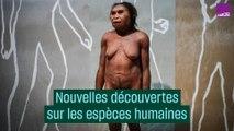 L'origine des espèces humaines, par Jean-Jacques Hublin