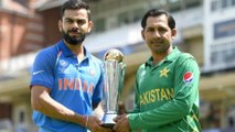 ICC Cricket World Cup 2019 : Ind V Pak World Cup Match Tickets Sold Out Within 48 Hours ! | Oneindia