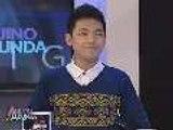 Darren Espanto admits he cried when he didn't win The Voice Kids