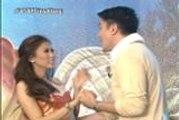 Melai and Alex comedy showdown on Doble Karakaraka the musical