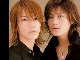 Jin  akanishi & Kazuya Kamenashi