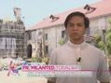 Kris TV visits Bohol again after the deadly eartquake