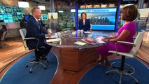 "CBS News announces anchor changes at ""CBS This Morning,"" ""CBS Evening News"""