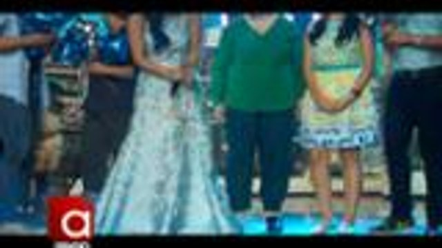 BTS EXCLUSIVE: Nadine Lustre's ASAP Birthday Celebration with Her #OTWOL Family